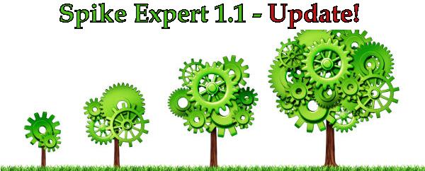 Spike expert_update