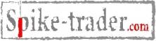 Spike-trader.com Logo